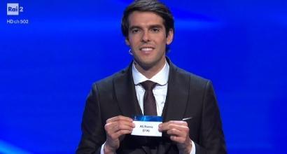 Sorteggi Champions League: gli accoppiamenti più probabili