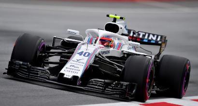 F1, il grande ritorno di Robert Kubica: correrà il Mondiale con la Williams