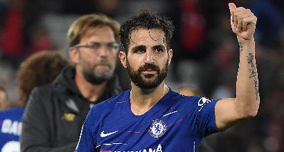 Fabregas cerca la via di fuga per il Milan: