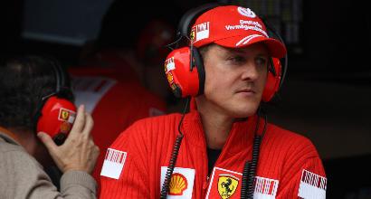 Tra speranza e amore, ma nessuno può confermare che Michael Schumacher sia cosciente