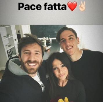 Roma, pace fatta tra Zaniolo e 'Le Iene': arrivano le scuse al centrocampista