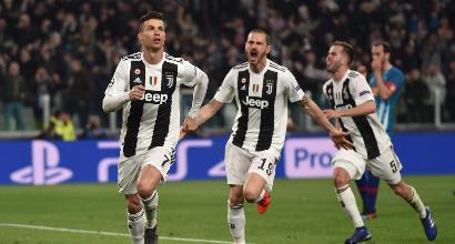 """Napoli, """"Juventus docet"""""""