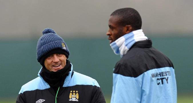 Calcio: si ritira Yaya Touré