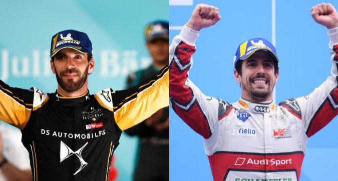 Formula E, a New York si decide il titolo: sfida Vergne-Di Grassi