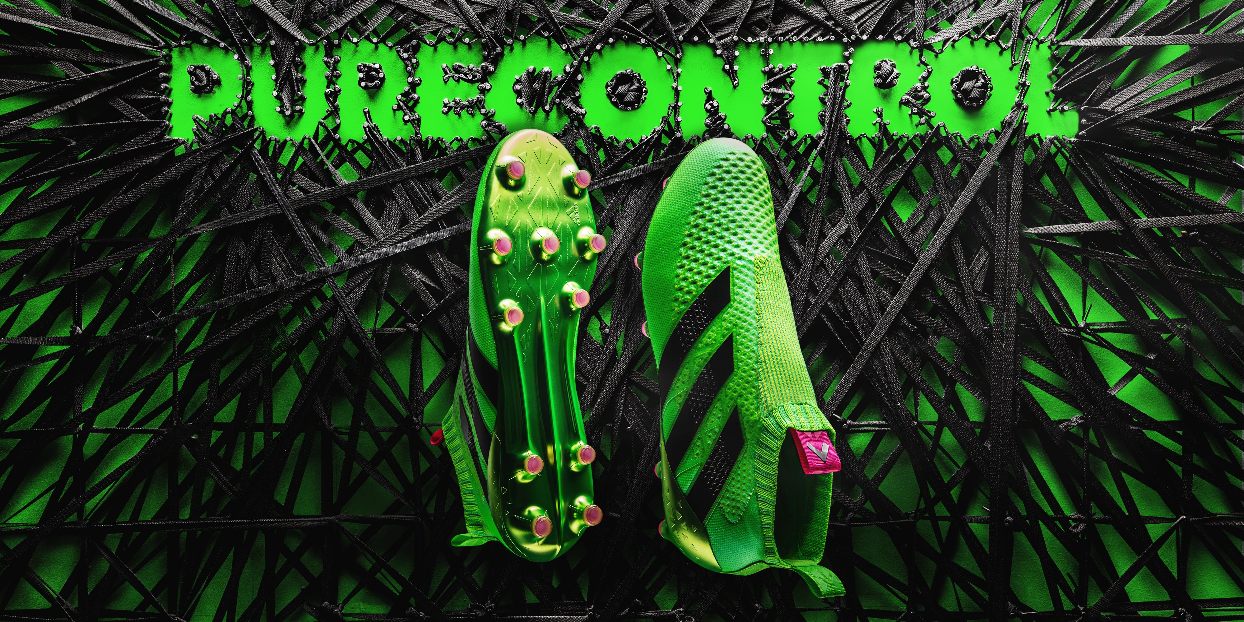 Le scarpe che rivoluzionano il calcio