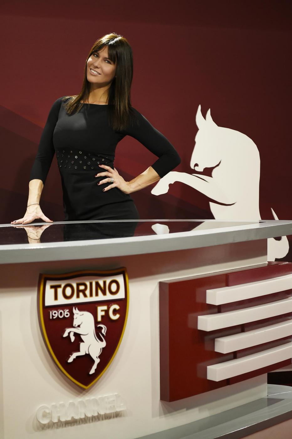 Barbara Pedrotti sarà con Ilenia Arnolfo giornalista e conduttrice di Torino Channel, il nuovo canale tv dedicato al mondo granata.