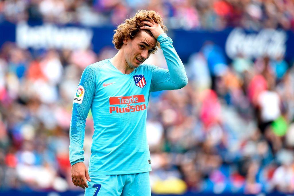 Antoine Griezmann, 28 anni, ha deciso di lasciare l'Atletico Madrid: solo un anno fa aveva scelto di restare Colchoneros