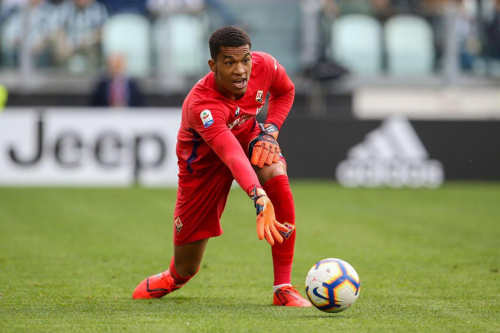 12) Alban Lafont (Fiorentina)