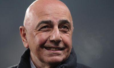"""""""E' lo scudetto di Berlusconi"""""""