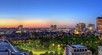Olimpiadi 2024: per la sfida a Roma, gli Usa scelgono Boston