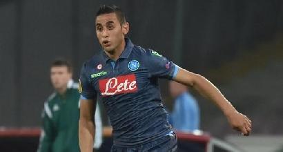 """Il mercato del Napoli live, Valdifiori: """"Orgoglioso essere accostato a un club così"""""""