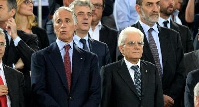 Olimpiadi 2024, ufficiale: Roma tra le candidate