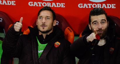 """Pallotta e il """"giallo"""" bostoniano su Totti"""
