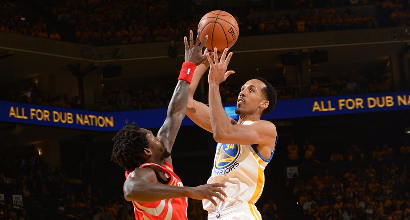 Basket, Nba playoff 2016: suicidio Miami-Clippers, ok Golden State Warriors