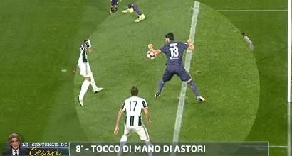 Serie A, la moviola della 1.a giornata
