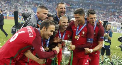 L'Uefa premia 659 club come contributo per Euro 2016