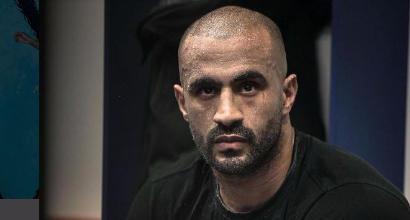 Badr Hari in prigione: condannato a due anni di carcere il pugile amico di CR7