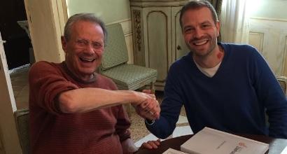 Palermo: Baccaglini nuovo presidente. Zamparini: