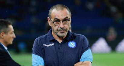 Napoli ancora in silenzio stampa, il tecnico azzurro sempre senza parole