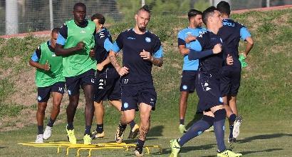 Champions League: il Napoli non può più sbagliare