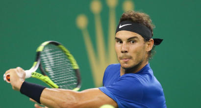 Tennis: Nadal chiude l'anno al n° 1