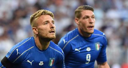 Da Riva-Boninsegna a Immobile-Belotti, come far tre gol agli svedesi