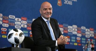 Accuse per Infantino: insabbiò la Calciopoli turca
