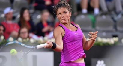 Australian Open: Errani fuori