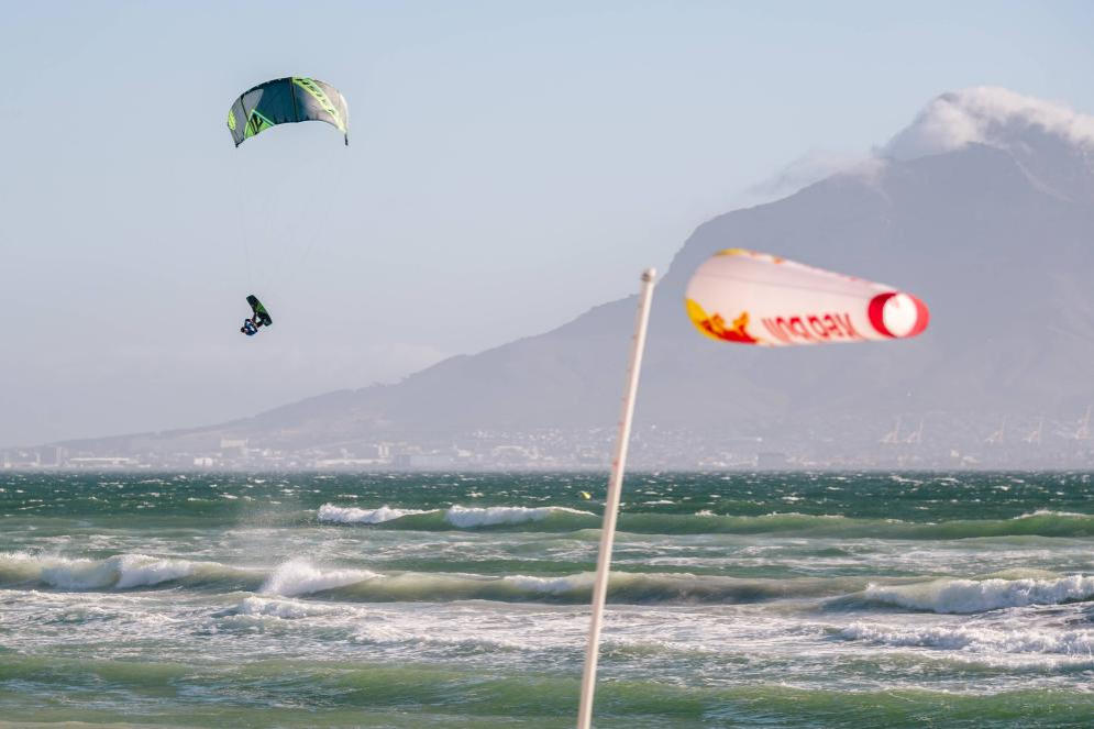 I numeri del Red Bull King Of The Air 2018