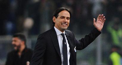 """Simone Inzaghi: """"Con la Juve serve la perfezione, Allegri è il migliore"""""""
