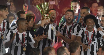 Verso Juventus-Milan: Allegri preferisce Mandzukic a Higuain?