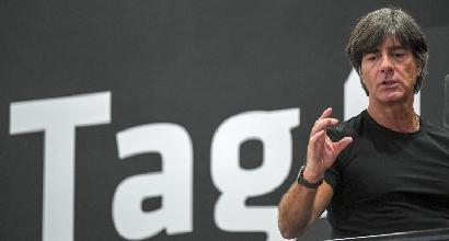 Germania, Löw rinnova fino al 2022. Pre-convocati: c'è anche Neuer