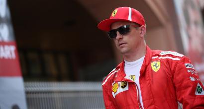 F1, Kimi Raikkonen denunciato per aggressione sessuale da una donna di Montreal