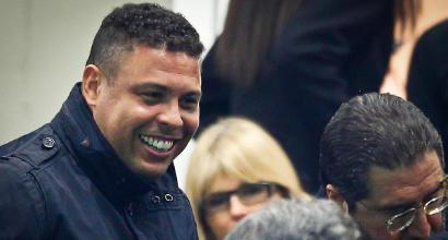 """Ronaldo attacca Cuper: """"E' il peggior allenatore che io abbia mai avuto"""""""