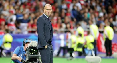 Zidane elogia Cristiano Ronaldo: