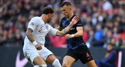Nations League: Lingard e Kane rimontano la Croazia, Inghilterra alla Final Four