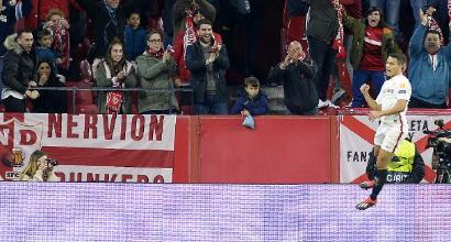 Europa League: Villarreal e Siviglia avanti tutta, passano anche Rennes e Rapid Vienna