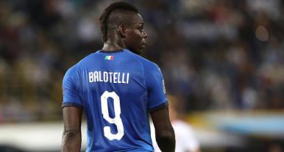 Fiorentina, per gennaio si pensa a Balotelli