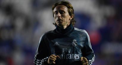 Real Madrid, Modric aveva firmato il rinnovo prima del Pallone d'Oro