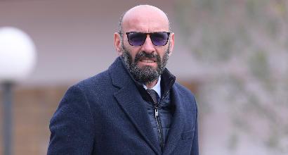 """Monchi, scontro con i tifosi della Roma: """"In sei mesi vi piglio uno a uno"""". Poi le scuse"""