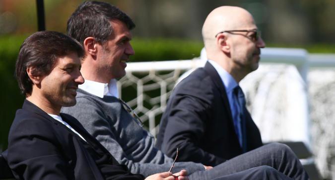 Milan, gli stipendi dei quattro dirigenti top: totale da 10 milioni di euro