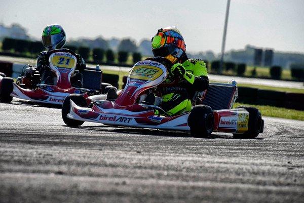 MotoGP, Rossi dimentica il Mugello con i... kart