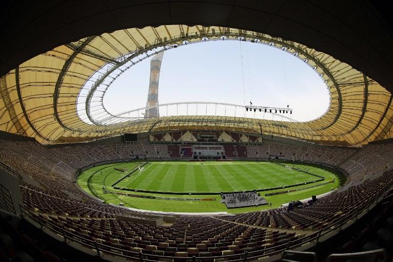 Qatar 2022: finito il primo stadio con l'aria condizionata
