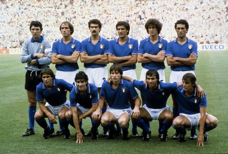 Italia, 35 anni fa il trionfo Mundial