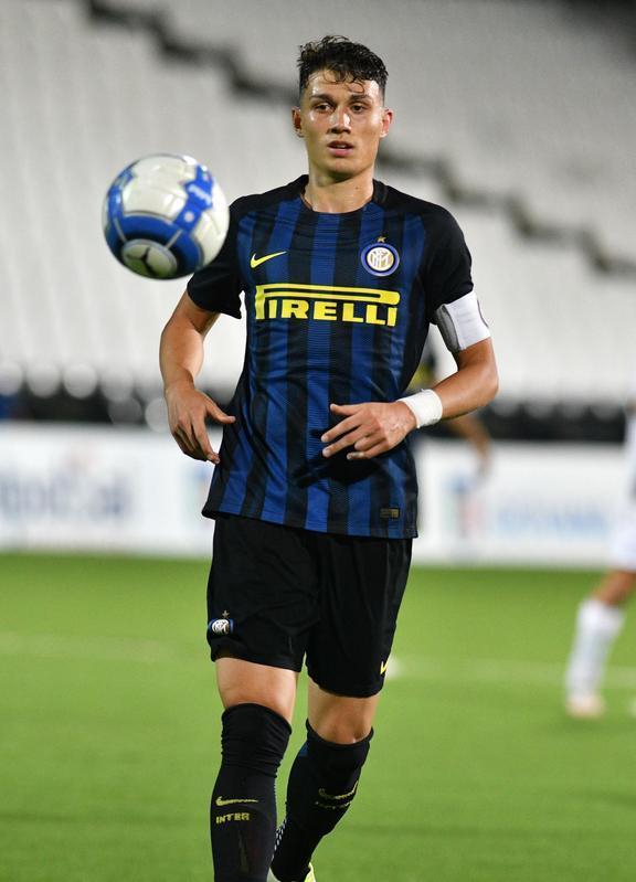 Davide Bettella - Di proprietà dell'Atalanta ma in prestito biennale al Pescara