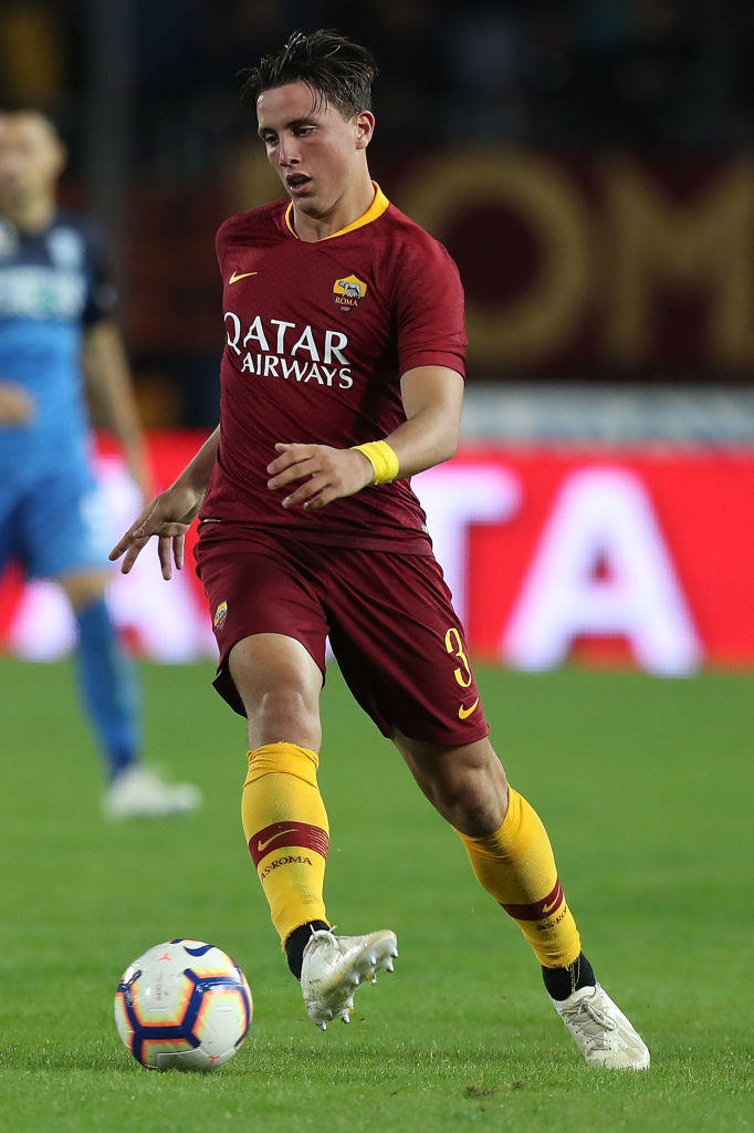 Da Boniek a Pjanic e Spinazzola: Juve-Roma, scambi storici