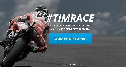 MotoGP, per Valencia torna Tim Race