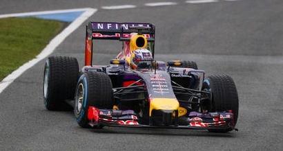 Daniel Ricciardo (IPP)
