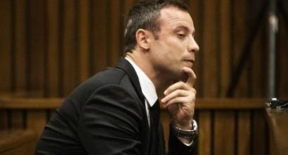 Pistorius, foto AFP