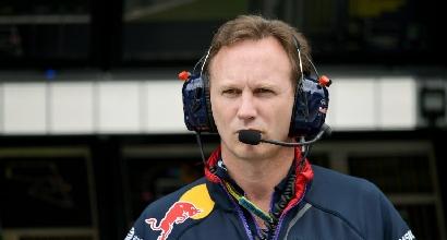 """F1, Horner: """"Il motore Renault non funziona"""""""